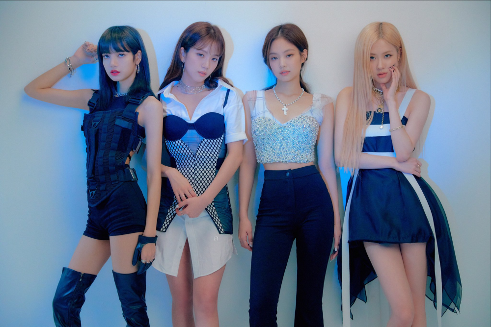 The Newest Blackpink Beauty Trends From Lovesick Girls - MEGA