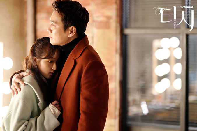 8 Couples With +10 Years Gap In 2020 K-Dramas - Older Male Leads