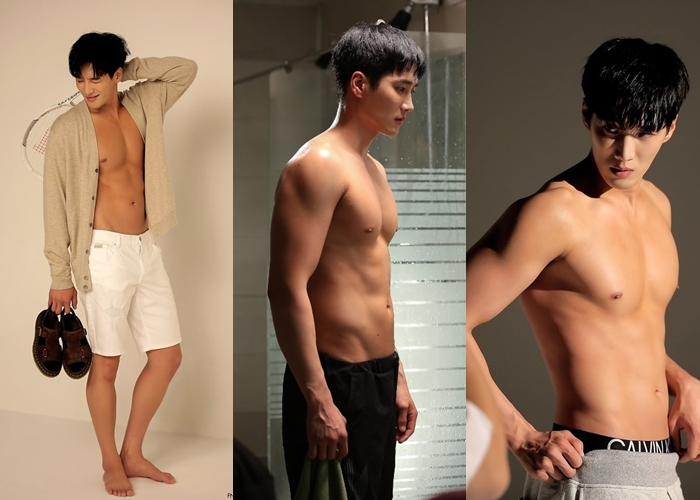 """Melting Hearts: Boxer & Underrated Actor Ahn BoHyun From """"Itaewon Class"""" & """"Her Private Life"""""""