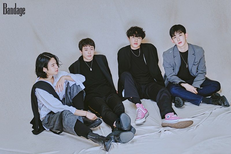 PlayM Entertainment To Launch Their Own Band, Bandage, Including Trainee Im HyeongBin