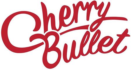 cherry bullet logo