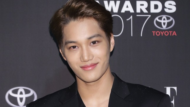 exo kai to have a possible solo debut this 2020