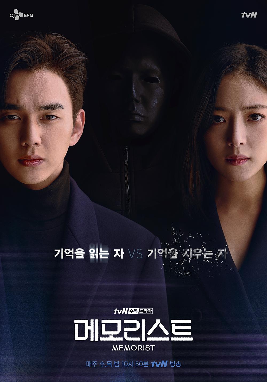 Memorist 2020 Drama Cast Summary Kpopmap