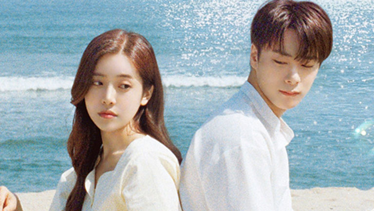 "The Mermaid Prince"" (2020 Web Drama): Cast & Summary 