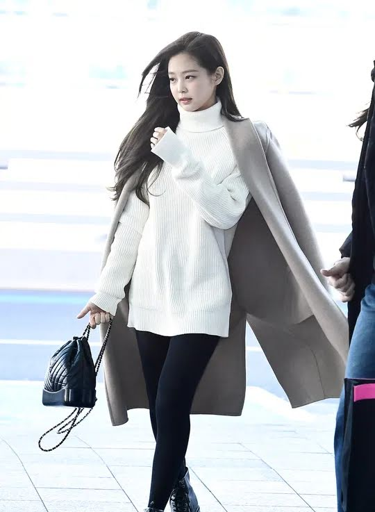 BLACKPINK Jennie's Handbag Compilation That Will Surely Arouse Envy