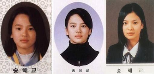 Timeless & Exceptionally Beautiful Graduation Photos Of K-Pop Actors & Actresses