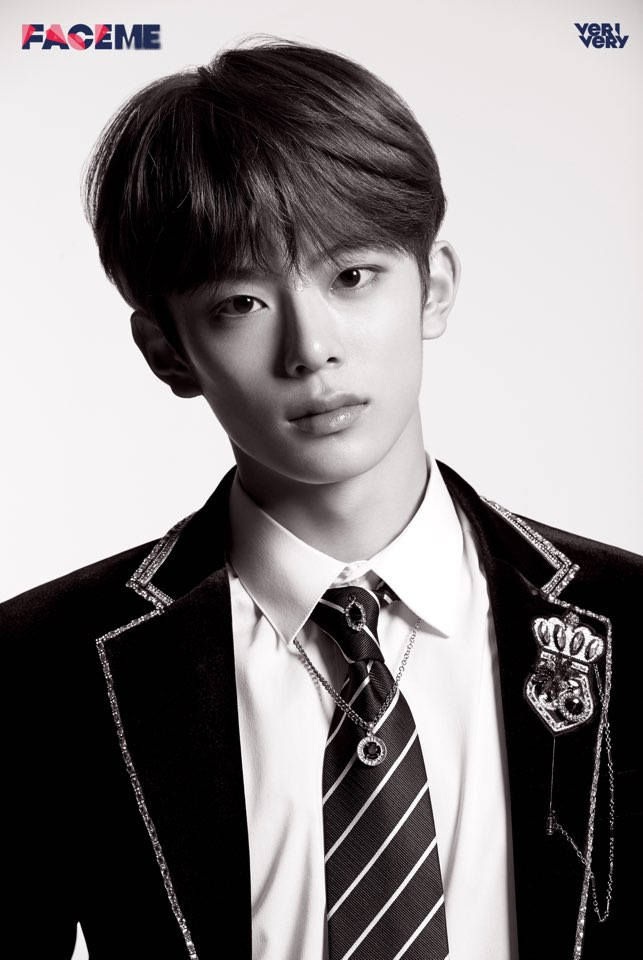 VERIVERY's KangMin Becomes New MC For 'Show Champion'