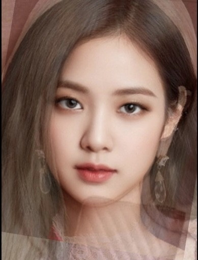 Result Of Fans Combining Faces Of All Members Of K-Pop Girl Groups