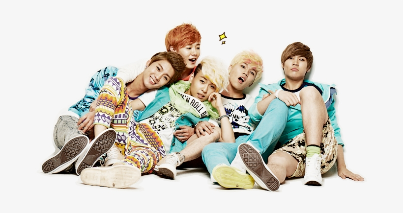 K-Pop Groups That Disbanded Real Quick