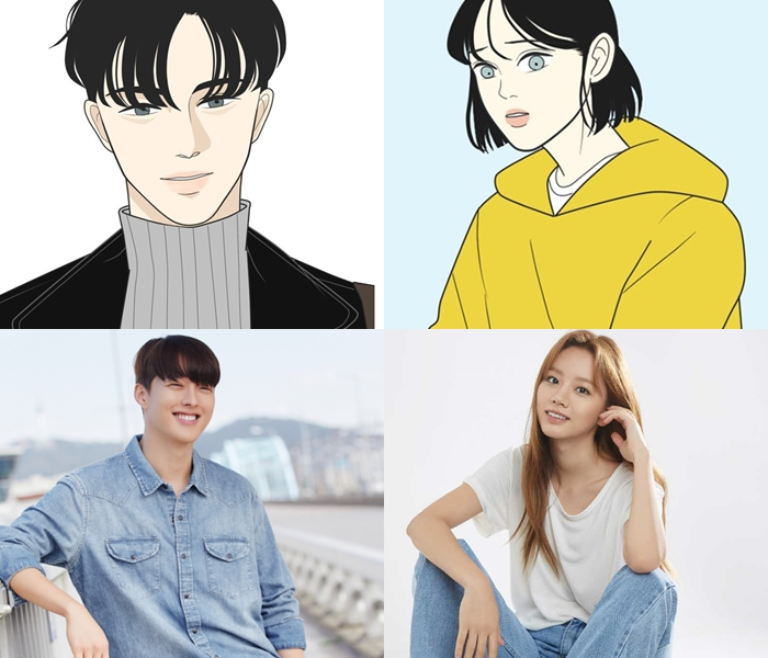 27 Dramas Of 2020 Based On Webtoon - Confirmed