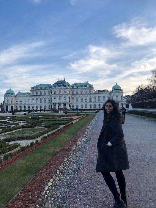 Meet Our KLICK Specialist   Ashrita Ramamurthy