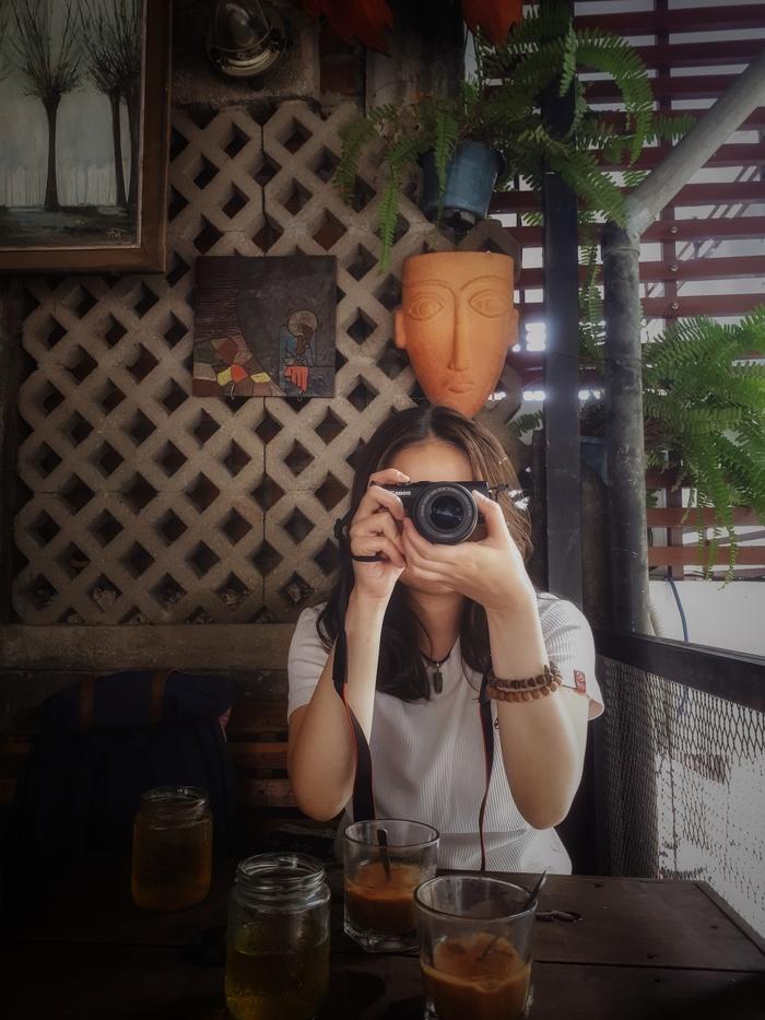 Meet Our KLICK Specialist | Scarlett Nguyen