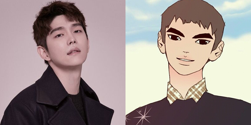 """Find Out The Cast That Koreans Want For """"Love Alarm"""" Webtoon Adaptation"""