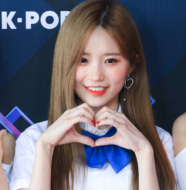 IU Directly Mentioned As Role Model For These K-Pop Idols