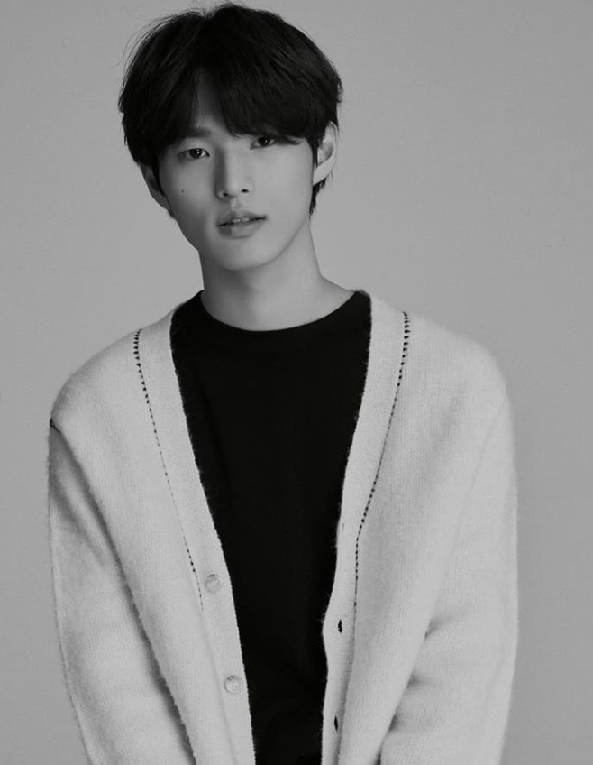 """Find Out About Park TaeIn, YGX Rookie Actor Acting With ASTRO's MoonBin in """"The Mermaid Prince"""""""