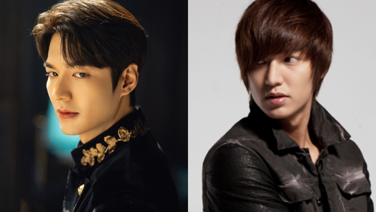 Did You Notice This Common Point Between City Hunter The King Eternal Monarch Kpopmap