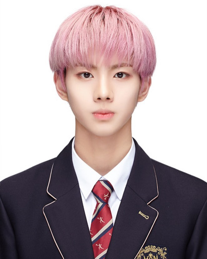 Student ID Photos Of MCND's Win, Nam DoHyon And TEEN TEEN's Lee JinWoo Released