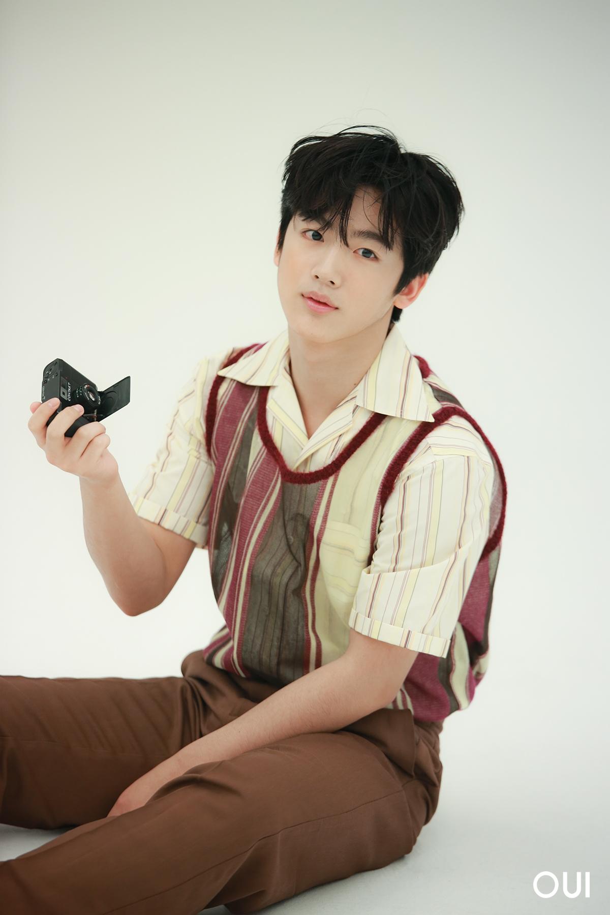 """""""요즘 자꾸만 (Recently)"""" by Kim Yo Han translates into English + texts in Korean"""