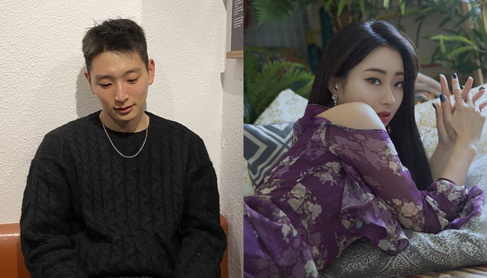 4 Pairs Of K-Pop Idols Who Are Currently Dating