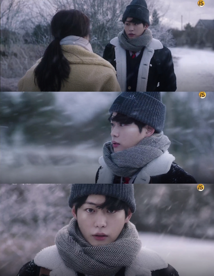 """Lee SeJin Made His First Handsome Appearance In Drama """"A Piece Of Your Mind"""""""