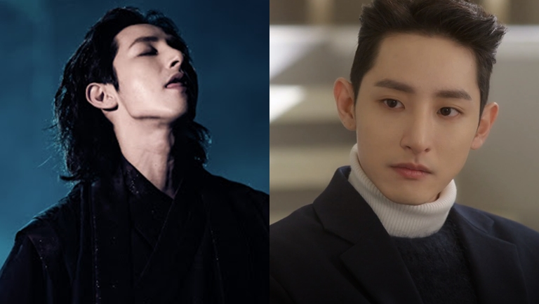 4 Dramas Where Lee SooHyuk Proved His Unique Vibes In Different Roles    Kpopmap - Kpop, Kdrama and Trend Stories Coverage