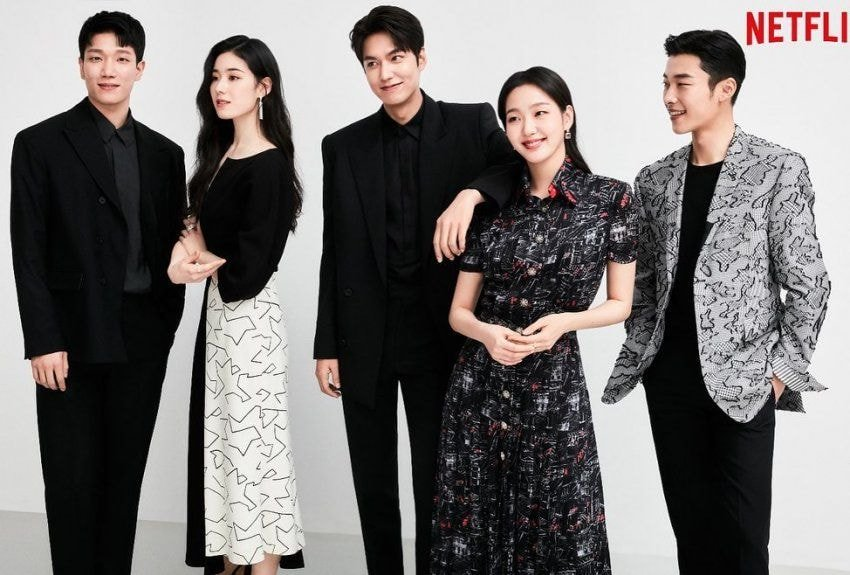 Kim Goeun Woo Dohwan Kim Kyungnam Have Funny Interactions On
