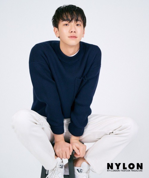 """Find Out About 186cm Model-Actor Nam YoonSoo Of Netflix """"Extracurricular"""""""