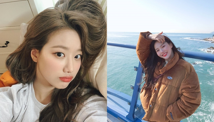 A New Friendship Of 4 Different K-Pop Female Idols Catches Fans' Attention
