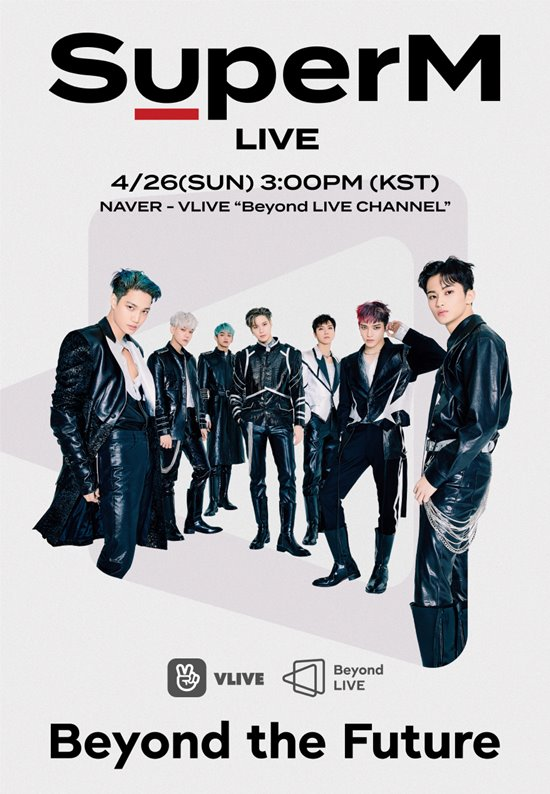 Get Your K-Pop Cravings Satisfied With Daily Updated Live Stream Schedule