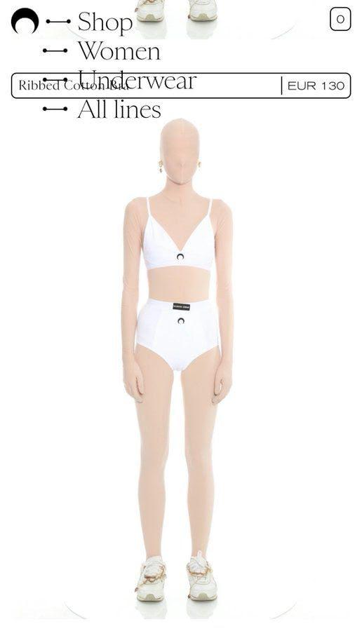 ITZY RyuJin Once Wore Underwear As A Top