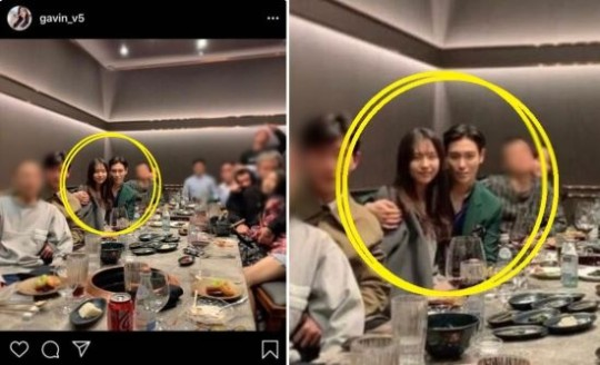 How Domestic Netizens Are Reacting To BIGBANG T.O.P's 2020 Dating Rumors