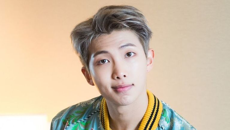 When BTS RM Once Jokingly Asked For One Weverse Account To ...
