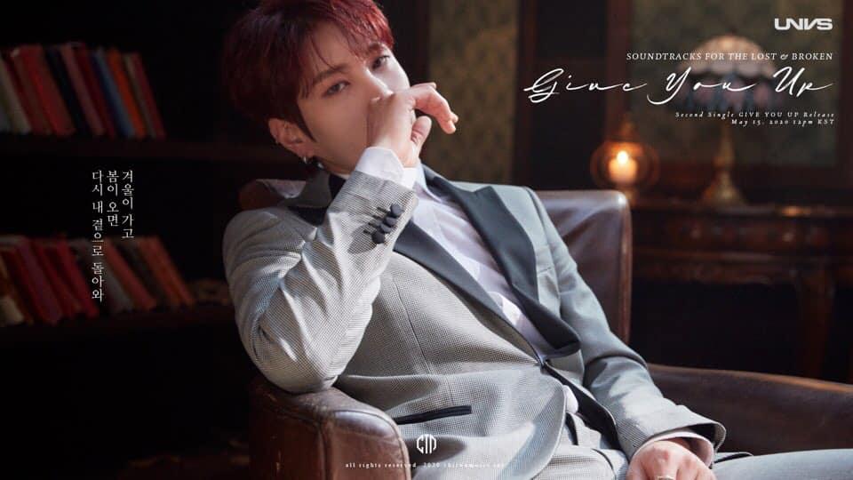 Timeless (UNVS) | Kpop Wiki | Fandom