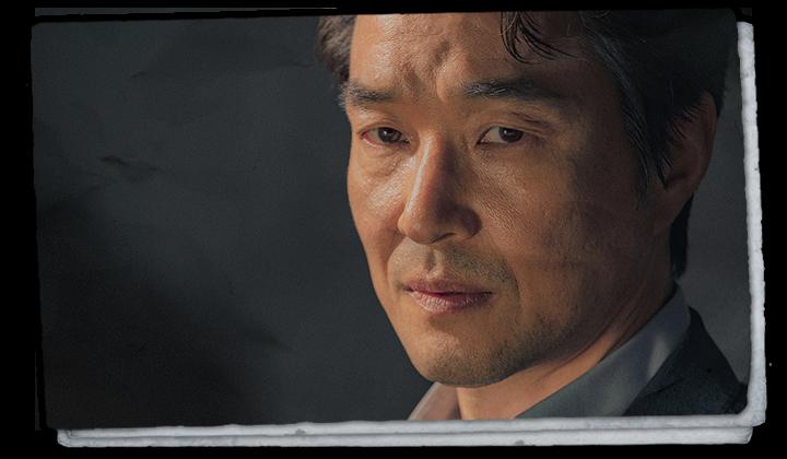 """Watcher"" (2019 Drama): Cast & Summary"