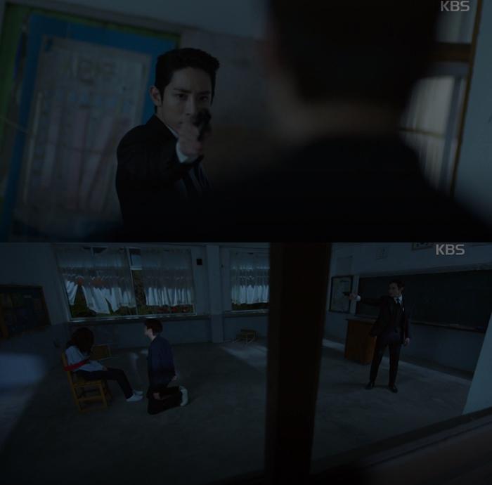 2 Best Romantic Scenes Of K-Dramas Not To Be Missed This Week