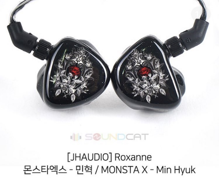 Check Out The Custom In-Ear Pieces Of K-Pop Idol Group Members