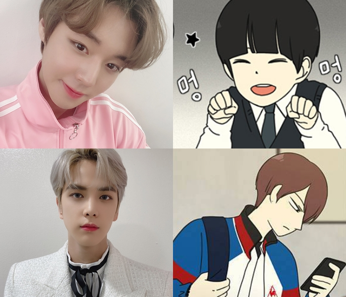 7 Actresses That Would Be Perfect With Park Jihoon The Boyz S