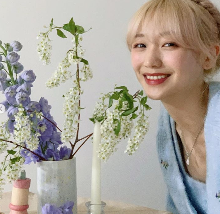 Lovelyz's SuJeong Opens Personal Instagram Ahead Of Solo Debut