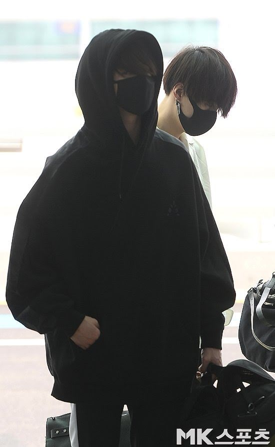 JungKook Or Suga? When The Pair Looked Too Similar To Each Other