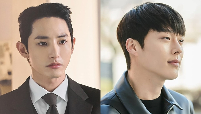"""4 Reasons Why The Love Triangle Of """"Born Again"""" Got Viewers Torn Apart"""