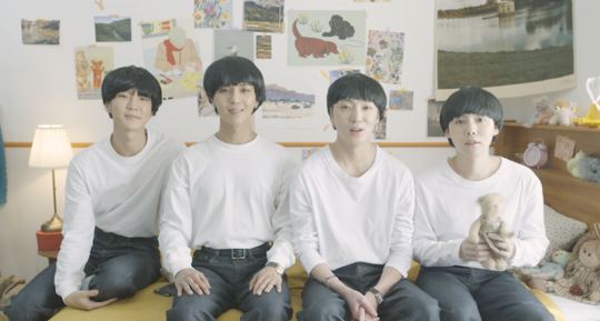 The Hairstyle That Even WINNER's SeungYoon Himself Still Can't Get Used To Looking At