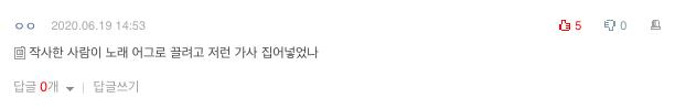 Is Woo JiYoon's New Song Taking Shots At Ahn JiYoung? Fans React
