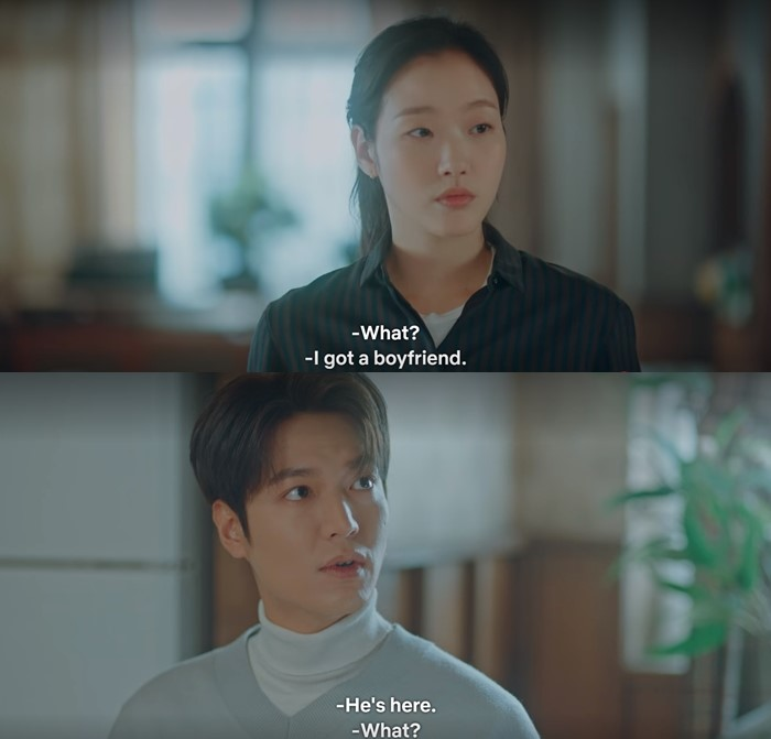 3 Best Romantic Scenes Of K-Dramas Not To Be Missed This Week