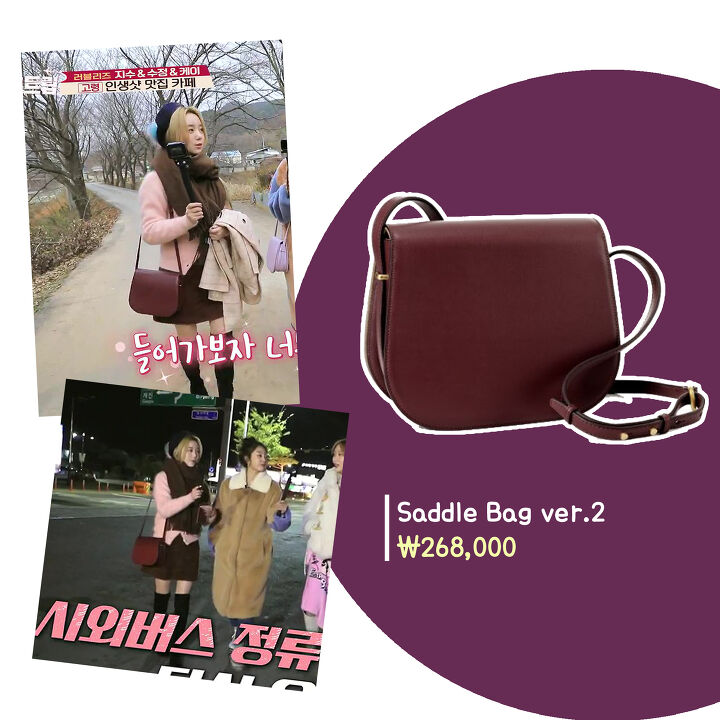 Bags Under 300 Female K-Pop Celebrities Have Repped
