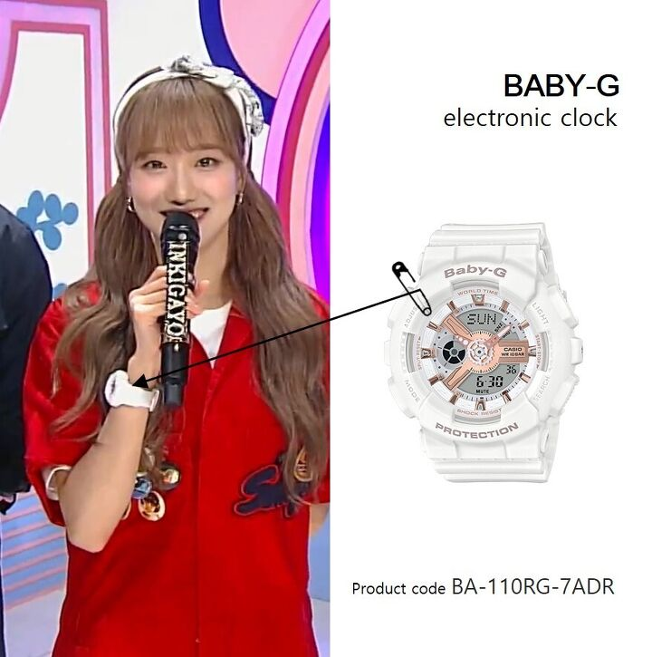 Budget Watches Repped By K-Pop Stars