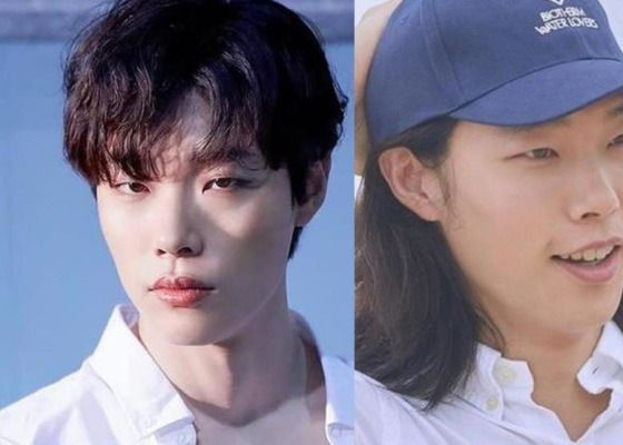 Ryu JunYeol's Hairstyle That Everyone Initially Thought Was Awkward But Eventually Went Crazy Over