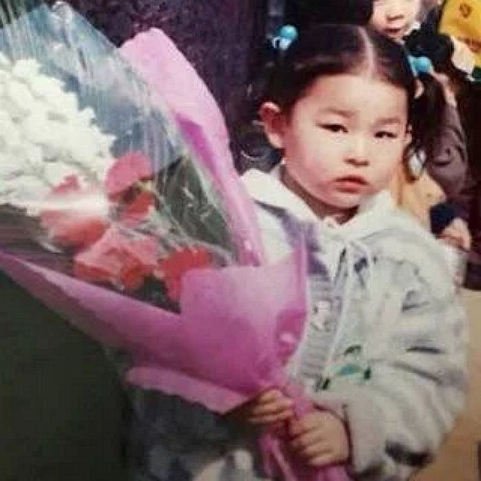 12 K-Pop Idols You Would Recognise Just By Looking At Their Childhood Photo
