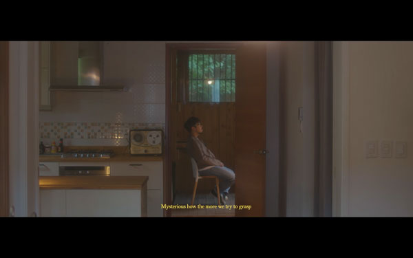 South Korean Singer-Songwriter LambC Releases New EP 'Songs from a bed'