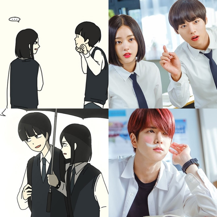 19 Dramas Of 2020 Based On Webtoon