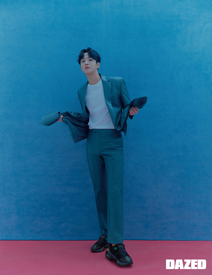 A Timeline Of SF9 RoWoon's Height, What Is His Real Height?